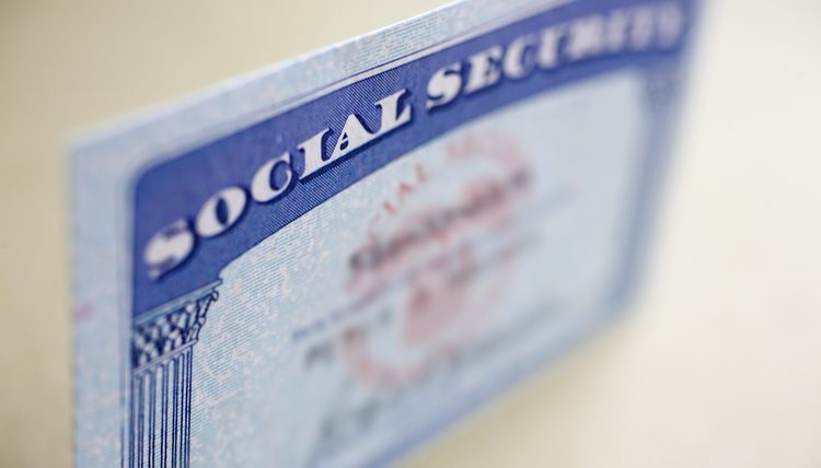 Obtaining Someones Social Security Number